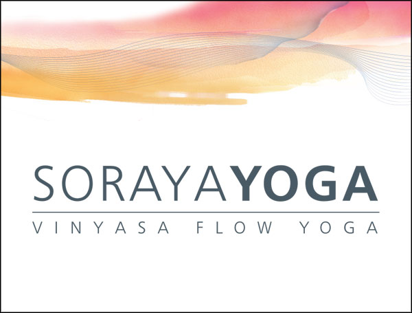 Sorry Yoga Huisstijl