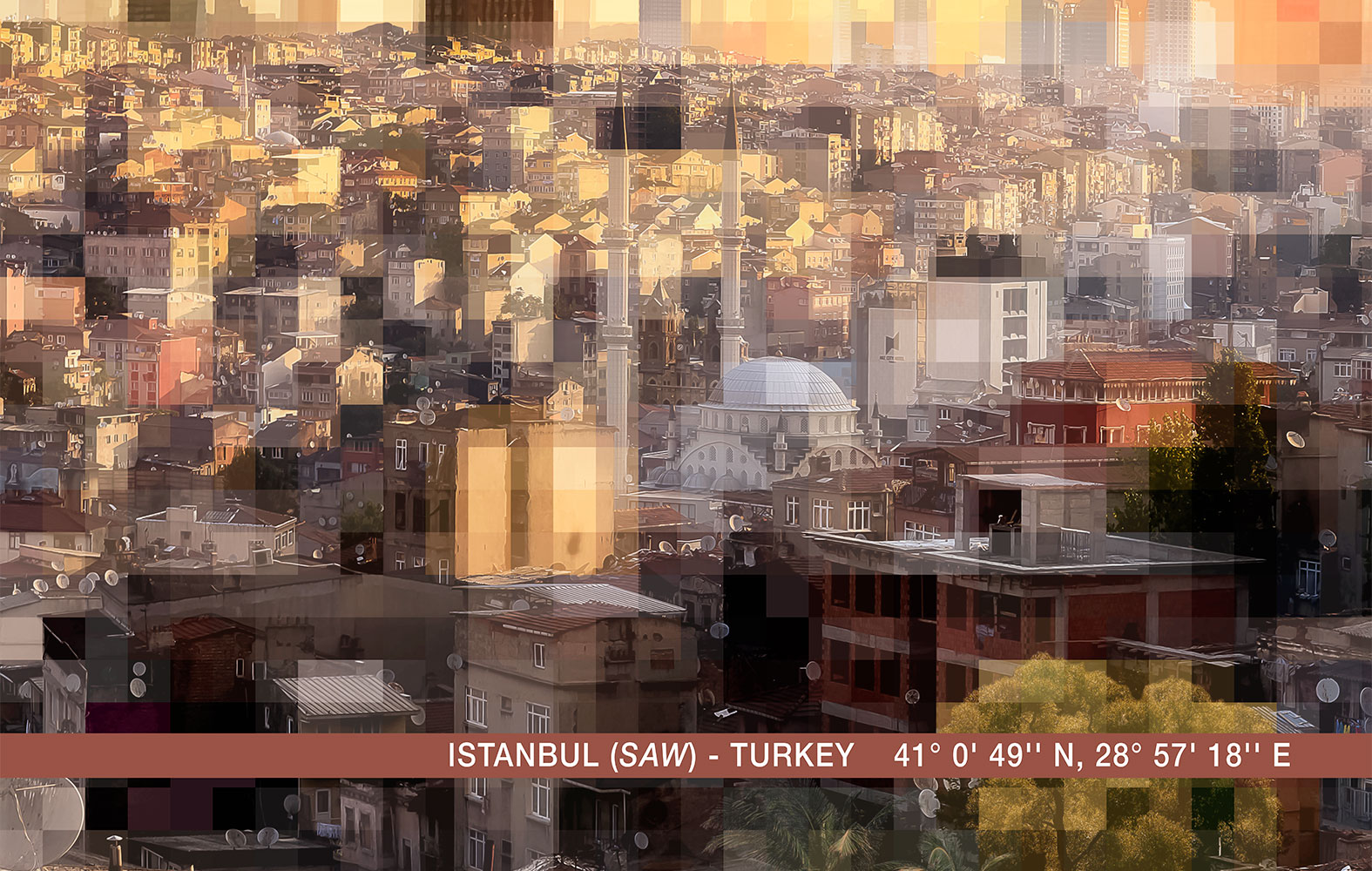 StudioErnst-HMShost-cityscapes-istanbul