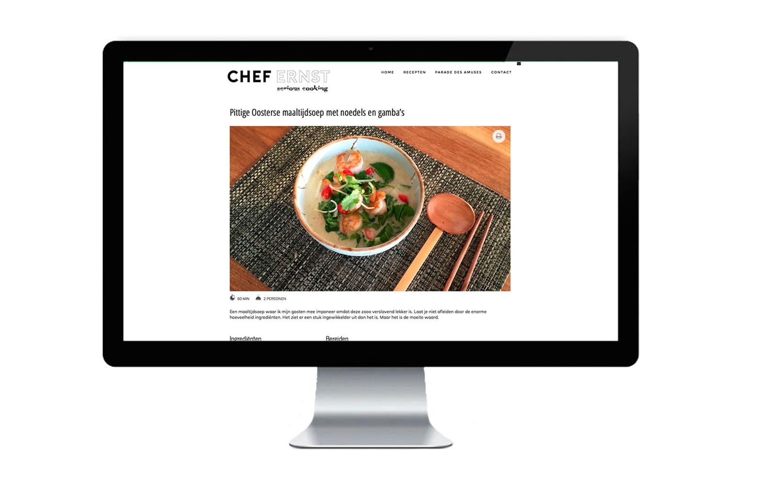 Chef-Ernst-serious-cooking-website-recept-Studio-Ernst