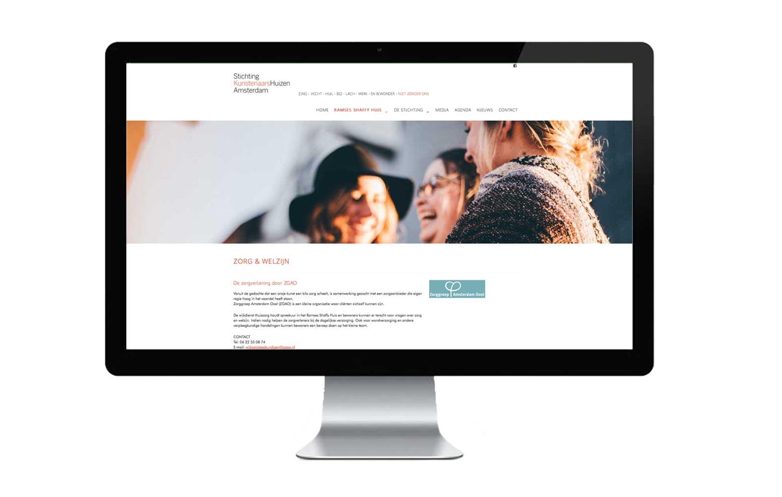 StudioErnst-KunstenaarshuizenAmsterdam-zorg-welzijn-website