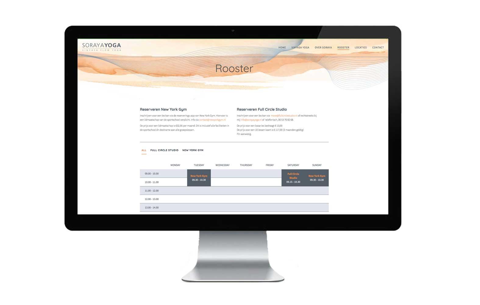 StudioErnst-SorayaYoga-rooster-website